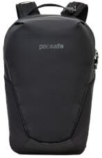 Plecak turystyczny antykradzieżowy Pacsafe Venturesafe X18 Black