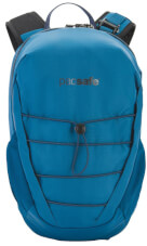Plecak turystyczny antykradzieżowy Pacsafe Venturesafe X12 Blue Steel