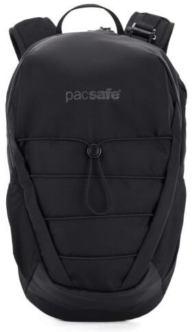 Plecak turystyczny antykradzieżowy Pacsafe Venturesafe X12 Black