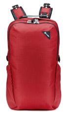 Plecak wycieczkowy antykradzieżowy Pacsafe Vibe 25 Goji Berry