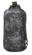 Plecak jednoramienny Pacsafe Vibe 325 Camo