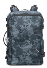 Antykradzieżowa torba podróżna z szelkami Pacsafe Vibe 40 Camo