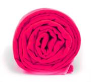 Antybakteryjny ręcznik szybkoschnący L neon różowy Dr Bacty