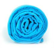 Antybakteryjny ręcznik szybkoschnący L niebieski Dr Bacty