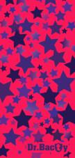 Antybakteryjny ręcznik szybkoschnący L Stars Dr Bacty