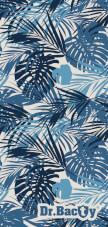 Antybakteryjny ręcznik szybkoschnący L Hawaii Dr Bacty