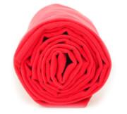 Antybakteryjny ręcznik szybkoschnący M czerwony Dr Bacty