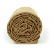 Antybakteryjny ręcznik szybkoschnący S golden brown Dr Bacty