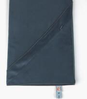 Ręcznik szybkoschnący z kieszonką M ciemnoszary Dr Bacty