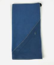 Ręcznik szybkoschnący z kieszonką M granatowy Dr Bacty