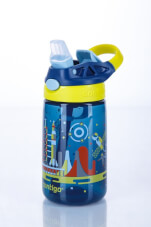 Kubek dziecięcy Gizmo Flip Contigo 420 ml - nautical space