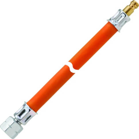 Wąż gazowy z szybkozłączką 5m 1/4 x stn Gok