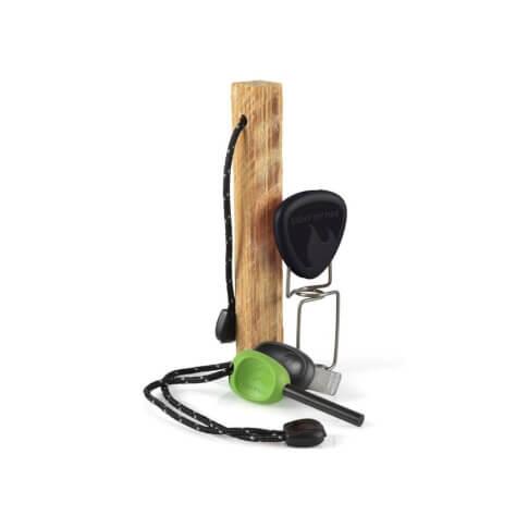 Zestaw FireLighting Kit Light My Fire Green/Black