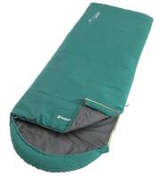 Śpiwór Outwell Campion Blue green Prawy zamek