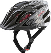 Kask rowerowy FB Junior 2.0 Alpina Black White Red new 2019