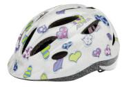 Kask rowerowy dla dzieci GAMMA 2.0 Hearts Alpina