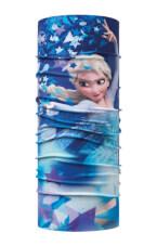 Chusta wielofunkcyjna dla dzieci Junior Original US Buff Elsa Blue