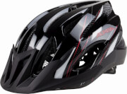 Kask rowerowy MTB17 Alpina Black White Red