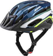 Kask rowerowy MTB17 Darkblue Neon Alpina