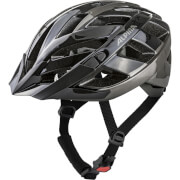 Kask rowerowy Panoma 2.0 Black Anthracite Alpina
