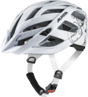 Kask rowerowy Panoma 2.0 Alpina White Prosecco new 2019