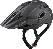 Kask rowerowy Rootage Alpina Black new 2019
