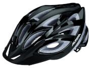 Kask rowerowy Seheos Alpina Black
