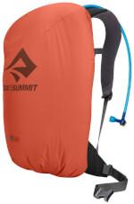 Wytrzymała osłona plecaka 10-15 L Pack Cover 70D XXS Sea To Summit