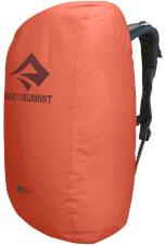 Wytrzymała osłona plecaka 50-70 L Pack Cover 70D M Sea To Summit