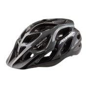 Kask rowerowy Mythos 2.0 Alpina Black White Lines