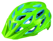 Kask rowerowy Mythos 3.0 Alpina Neon Green Blue