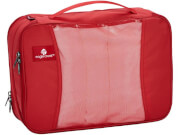 Pokrowiec na bieliznę Eagle Creek Original Clean Dirty Cube M Red