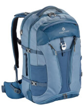 Plecak turystyczny Eagle Creek Global Companion 40L Blue