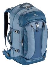 Plecak turystyczny Eagle Creek Global Companion 65L Smoky Blue