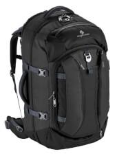 Plecak turystyczny Eagle Creek Global Companion 65L W Black
