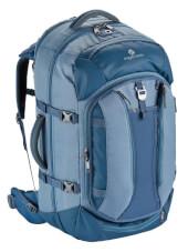 Plecak turystyczny Eagle Creek Global Companion 65L W Blue