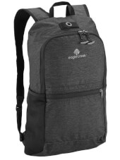 Plecak turystyczny Eagle Creek Packable Daypack 17L Black