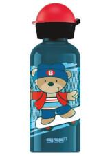 Butelka turystyczna dla dzieci Skate SIGG 400 ml