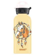 Butelka turystyczna dla dzieci Horse SIGG 400 ml