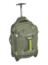 Torba turystyczna Eagle Creek Load Warrior Intl Carry-On Olive