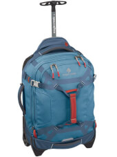Torba turystyczna Eagle Creek Load Warrior Intl Carry-On Smoky Blue