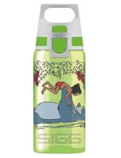Butelka turystyczna dla dzieci VIVA One Junglebook SIGG 500 ml