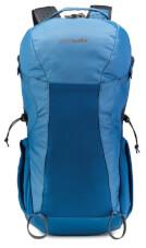 Plecak turystyczny antykradzieżowy Pacsafe Venturesafe X34 Blue Steel