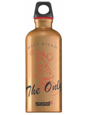 Butelka turystyczna Minnie Celebrity SIGG 600 ml
