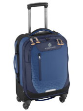 Torba podróżna Eagle Creek Expanse AWD Uprights Intl CarryOn Blue