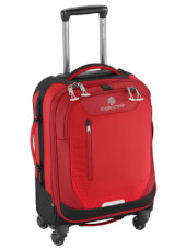 Torba podróżna Eagle Creek Expanse AWD Uprights Intl CarryOn Red