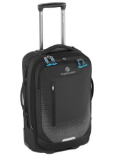 Torba podróżna Eagle Creek Expanse Uprights Intl Carry-On Black