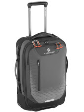 Torba podróżna Eagle Creek Expanse Uprights Intl Carry-On Grey