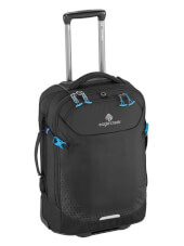 Torba podróżna Eagle Creek Expanse Convert. Intl Carry-On Black