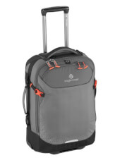 Torba podróżna Eagle Creek Expanse Convert. Intl Carry-On Grey